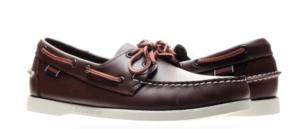 chaussures hommes bateau dockside