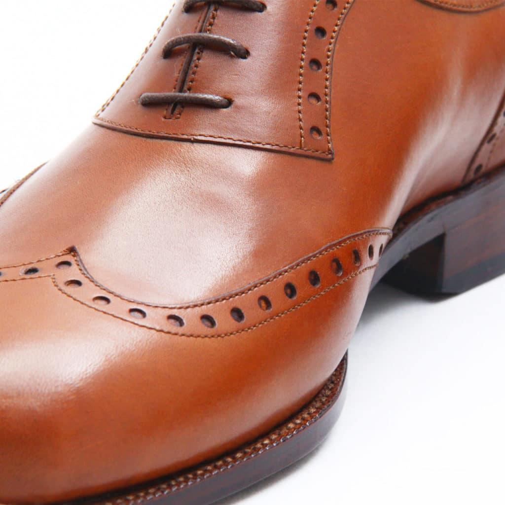 chaussure cuir homme bout golf 1024x1024 - Type de chaussures pour hommes : découvrez tous les modèles existants