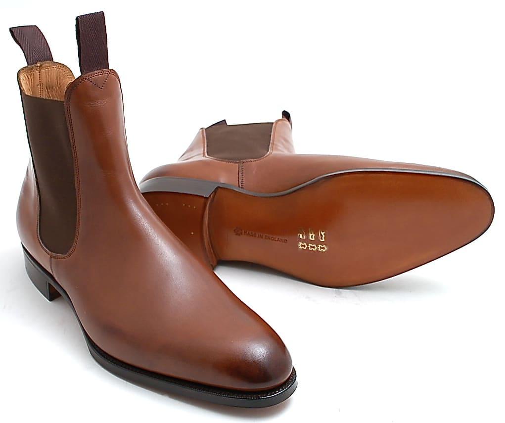 chaussure cuir homme chelsea boots - Type de chaussures pour hommes : découvrez tous les modèles existants