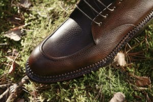 chaussures hommes plateau