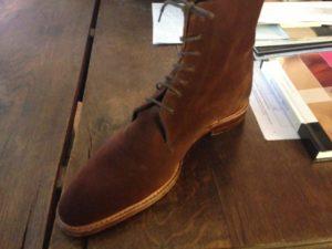 City Boots marron velours e1416672250176 300x225 - Cuir suédé : définition, entretien, avantages et inconvéniants