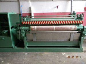 FLESHING MACHINE 300x225 - Fabrication du cuir : bonnes pratiques et choses à éviter