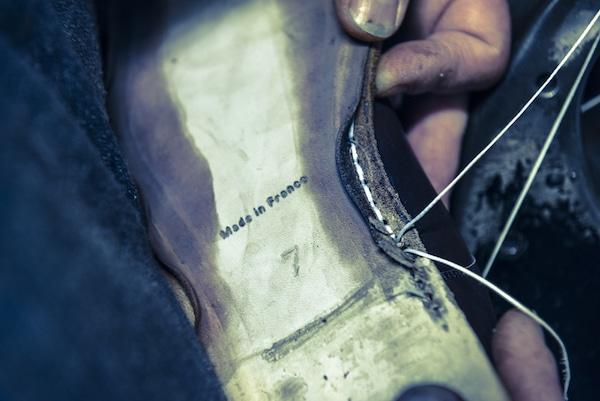 montage - Les différents montages des chaussures