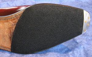 patin 300x186 - Lexique de la chaussure - les termes à connaître