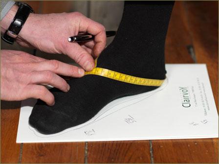 01 - Chaussures sur mesure, prêt à chausser ou made to order : quelles différences?