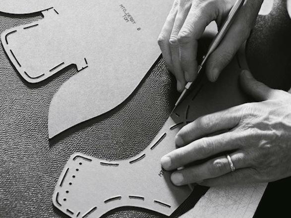 Louis Vuitton Bespoke Shoes 002 - Chaussures sur mesure, prêt à chausser ou made to order : quelles différences?