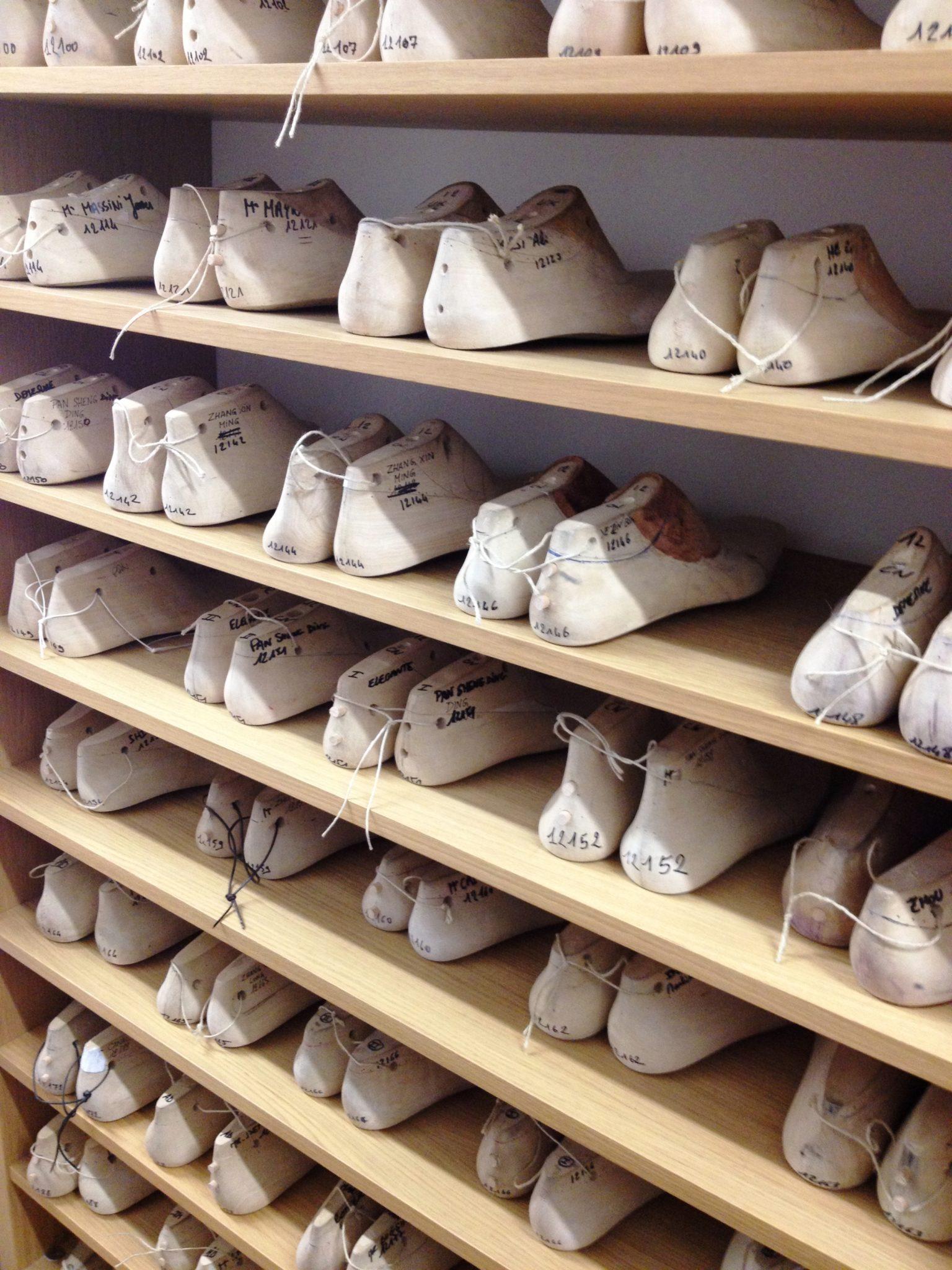 berluti shoes models - Chaussures sur mesure, prêt à chausser ou made to order : quelles différences?