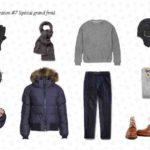 Inspiration du jour 7 01 150x150 - Inspiration #7: tenue homme spéciale grand froid