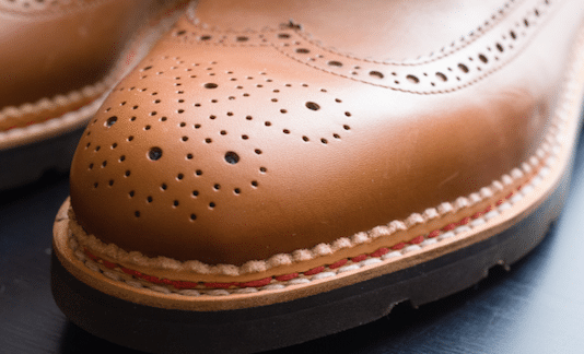 Workboots couture - Cuir gras: le guide complet
