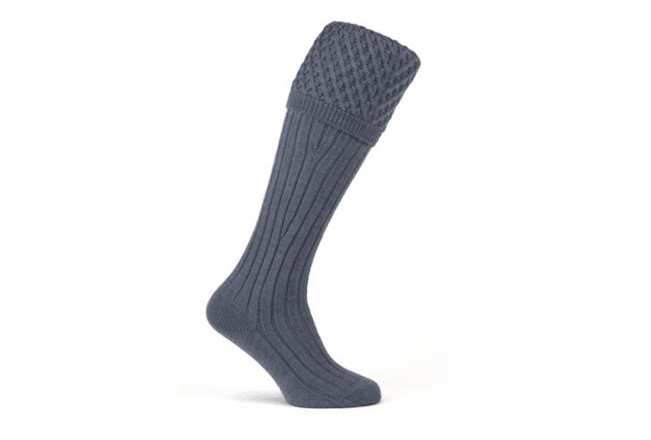 chausette de chasse - Chaussures et confort