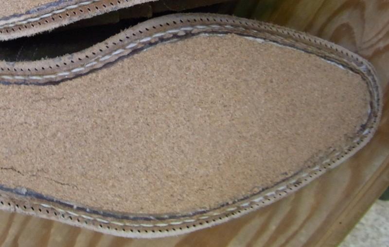 plaque de liège - Chaussures et confort