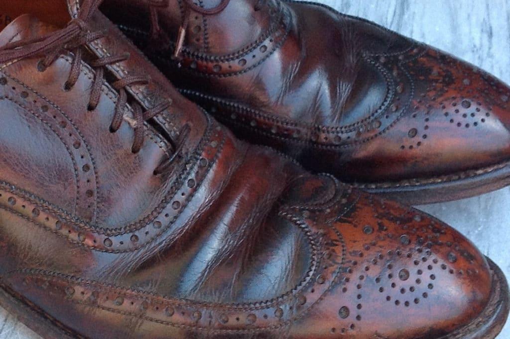 anti plis chaussure nike