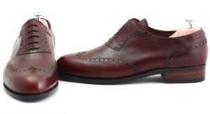 chaussures hommes brogue full