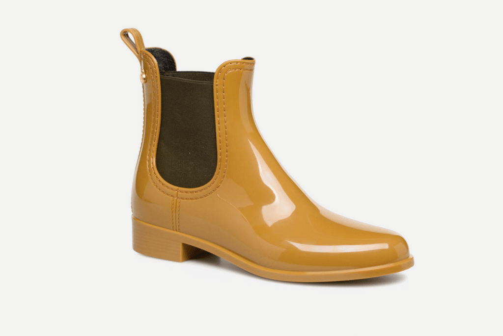 Agrandir chaussures synthetiques
