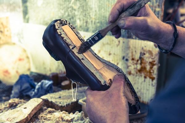 cambrion - Cambrion, garniture, bout dur, etc : l'importance des pièces invisibles
