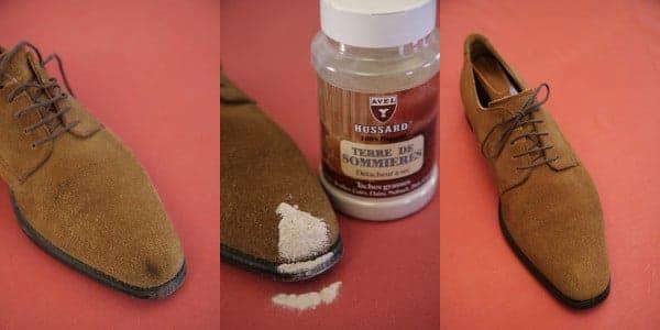 enlver tache gras cuir - Enlever une tache sur le cuir : le guide pas à pas selon la nature de la tache