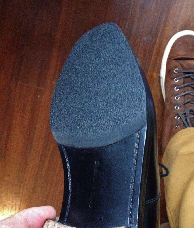 enture patin - Topy, l'indispensable patin pour chaussures ! Oui mais lequel ?
