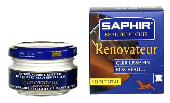 renovateur saphir - Enlever une tache sur le cuir : le guide pas à pas selon la nature de la tache