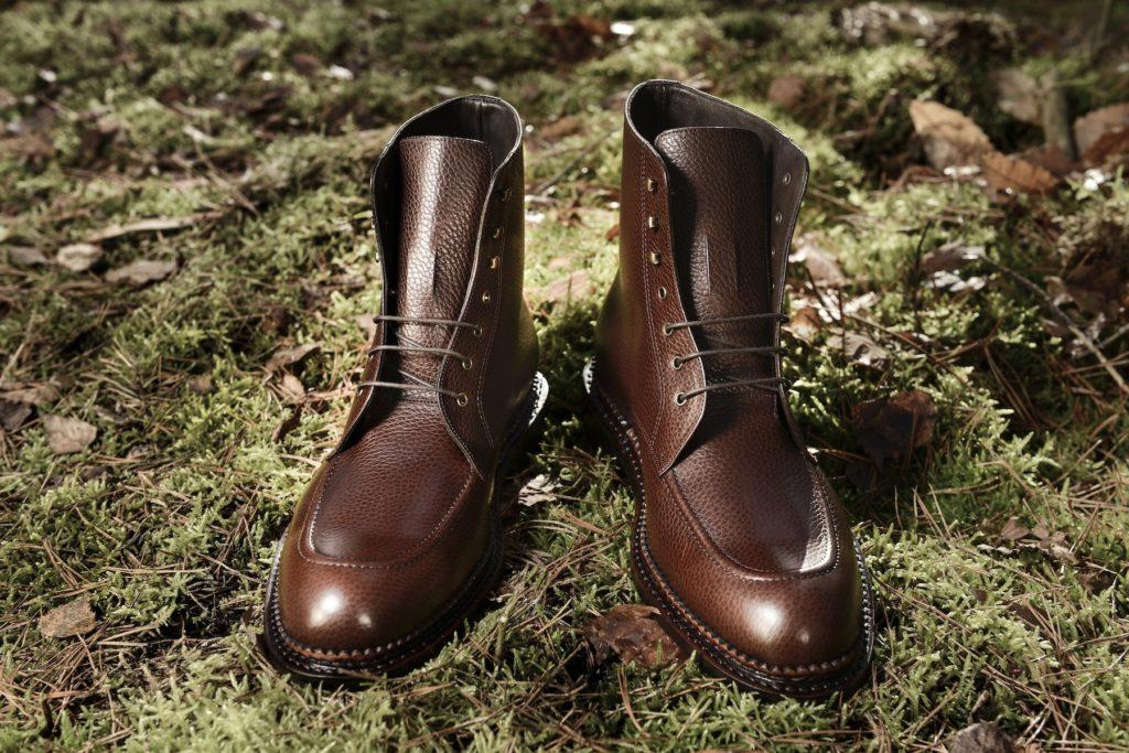 1 1339 copie 1 1024x683 - Country boots - Montage norvégien