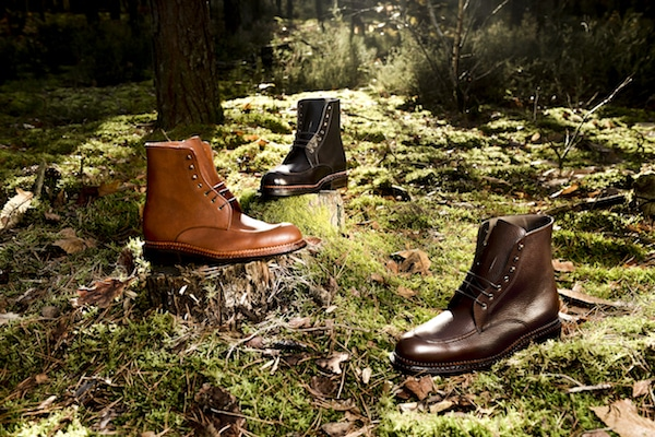 1 1389 - Country boots - Montage norvégien