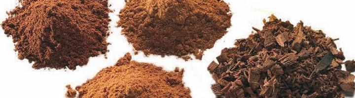 cuir vegetal taning vegetaux - Cuir végétal : qu'est-ce que c'est ?