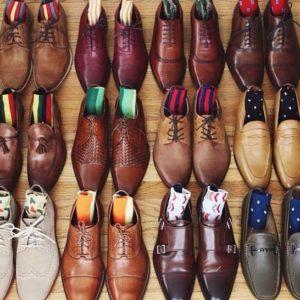 chausettes7 300x300 - Chaussettes pour hommes :  l'atout insoupçonné de votre placard