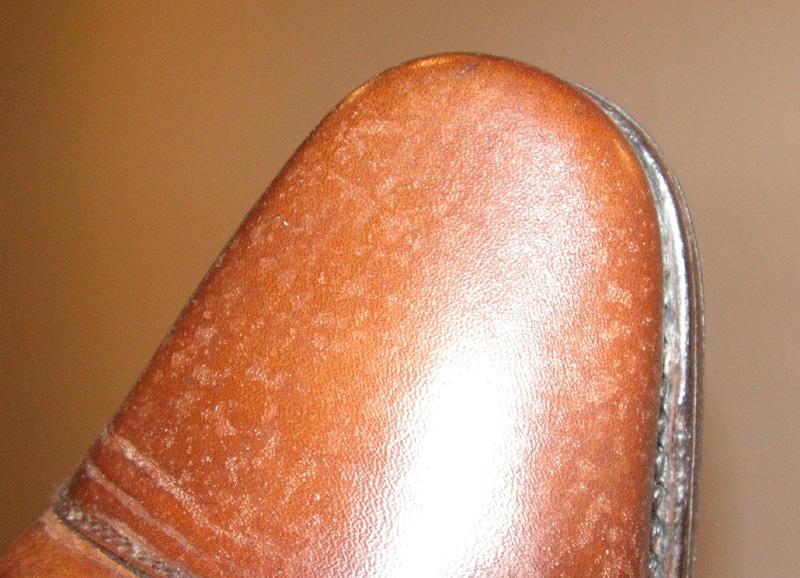 Imperméabilisant chaussure