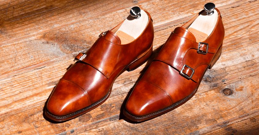 patine museum calf - Patine du cuir : la beauté du temps qui passe