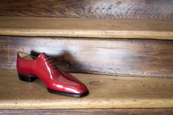 choisir chaussures home one cut - Choisir des chaussures pour homme : les 5 paires indispensables