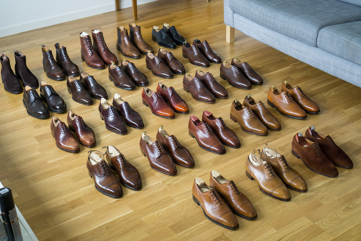 choisir chaussures homme collection - articles