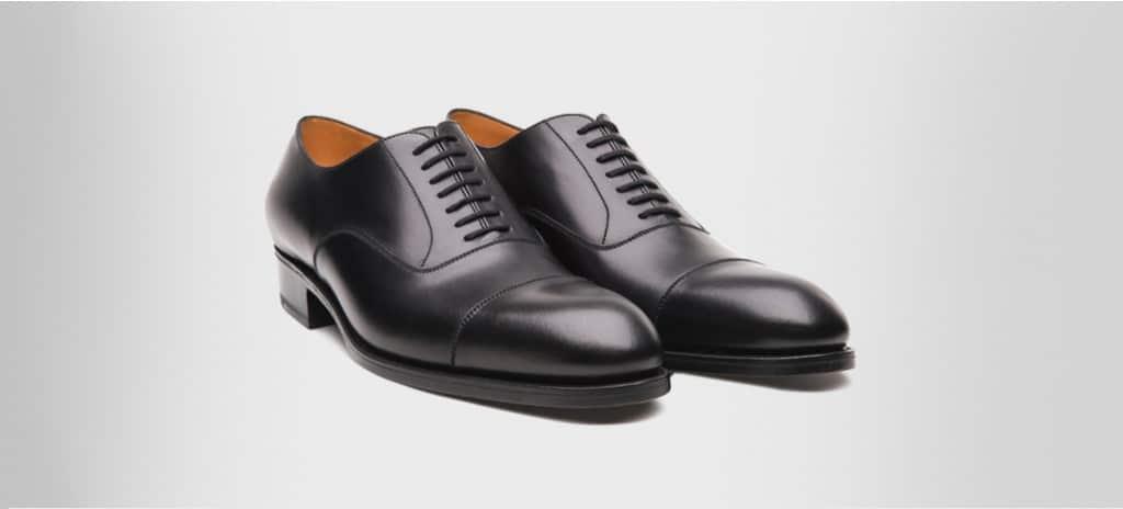 chaussure richelieu JM Weston Savile