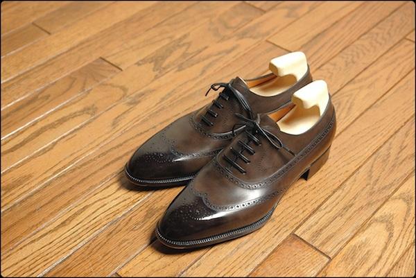 chaussures pas cheres yohei - Chaussures pas chères : le père Noël n'existe pas