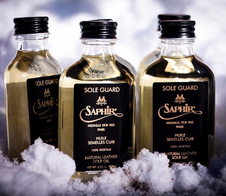 soleguard - Pot pourri #1