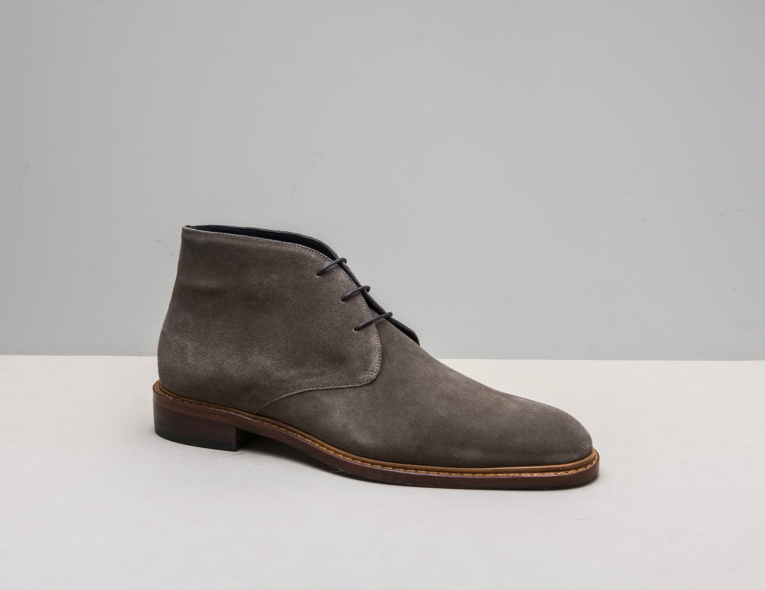 chukkataupe2 - Work boots, City Boots & chukkas : 6 nouvelles versions