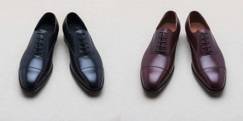 richelieu - Choisir des chaussures pour homme : les 5 paires indispensables