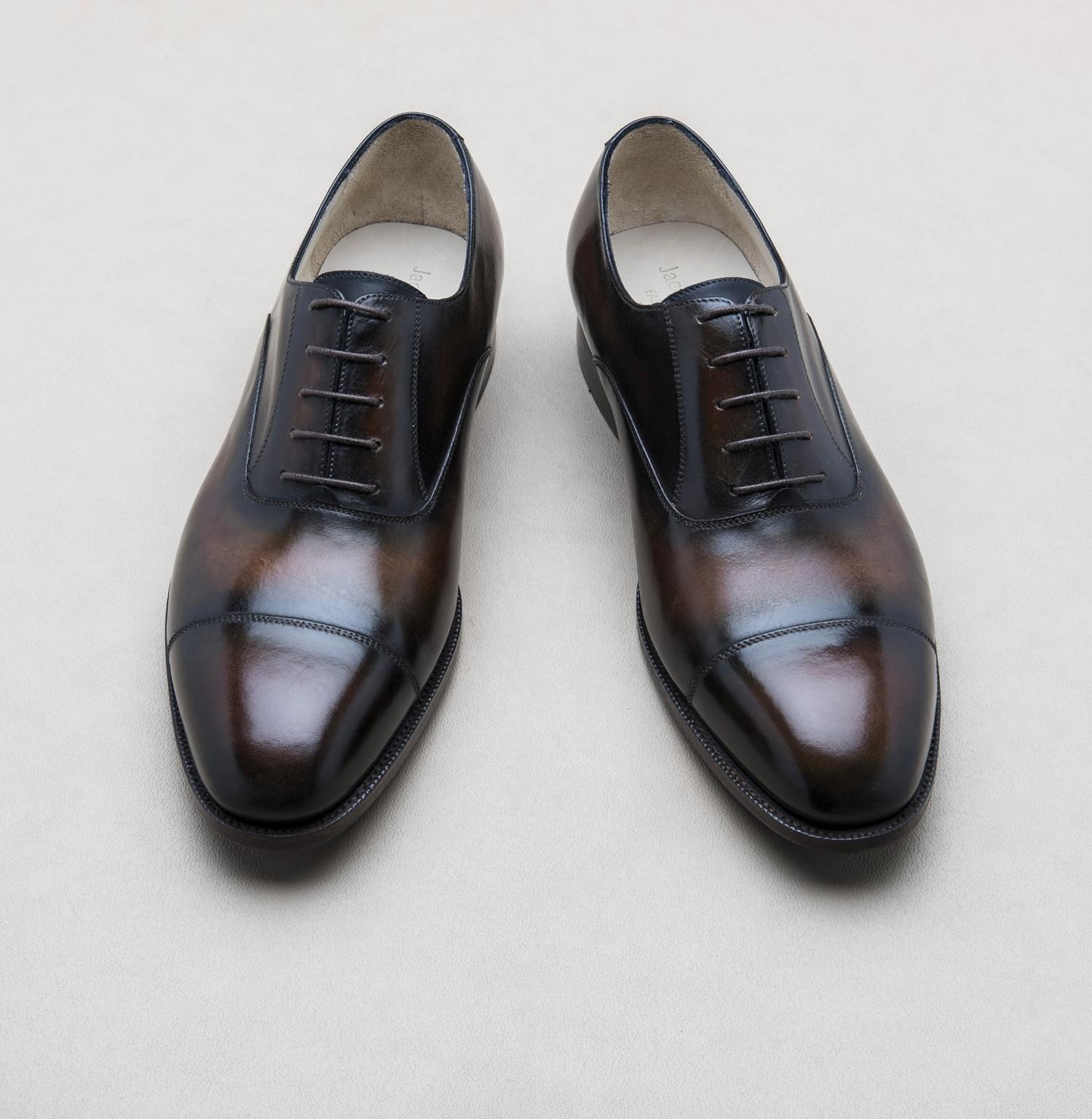 richelieuchene - La chaussure richelieu : origines et histoire