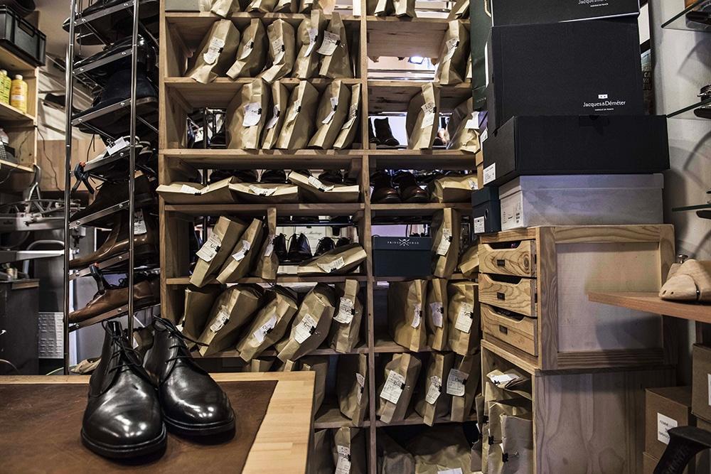 pose fers et patins atelier maubeuge2 - Pose de fers et patins : reportage à l'Atelier Maubeuge
