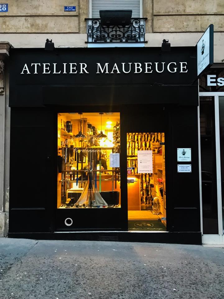 27331560 1678304395540945 727331927710912591 n - Pose de fers et patins : reportage à l'Atelier Maubeuge