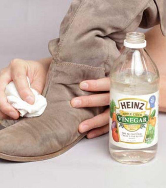netoyer le cuir produits naturels - Nettoyer le cuir : 5 astuces de grand-mère à éviter