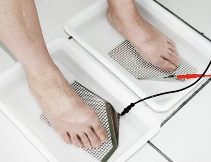 transpiration des pieds ionophorese - Transpiration des pieds : tout ce que vous devez savoir