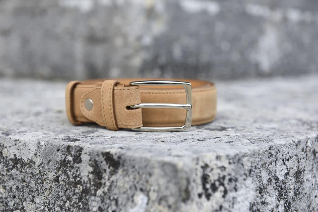 ceinture velours gold 1024x684 - 5 nouvelles patines, 7 nouvelles ceintures : 57 possibilités !