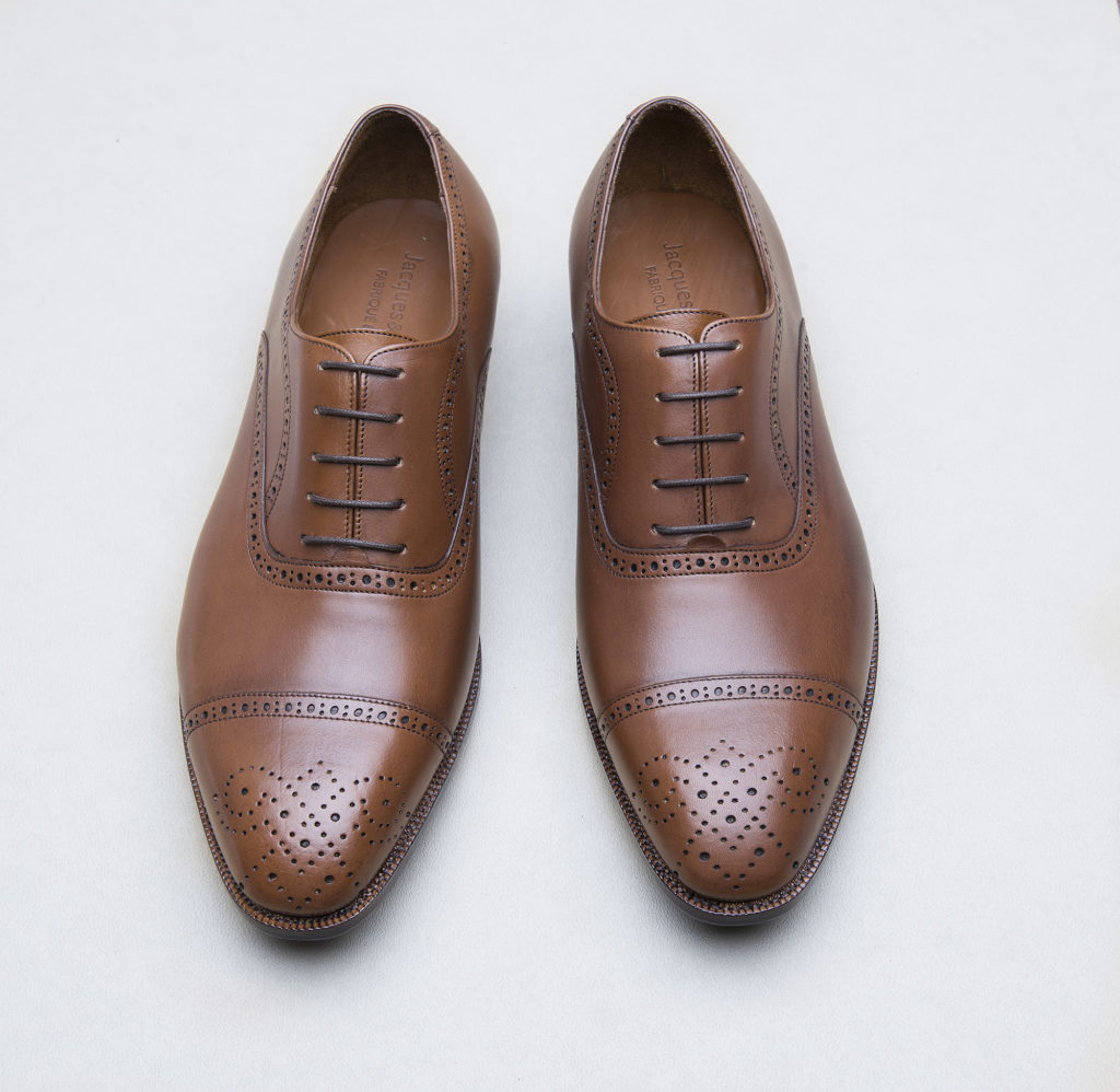 richelieu brogue fauve 2 1024x998 - Richelieu et derby.... Brogue !