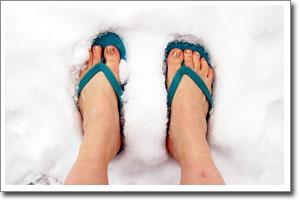 froid aux pieds mauvaise idee - Comment ne plus avoir froid aux pieds ?
