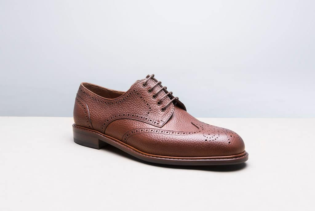 derby brogue V2 FG 2 1024x684 - City V3 et Derby brogue V2 : enfin un bout golf !
