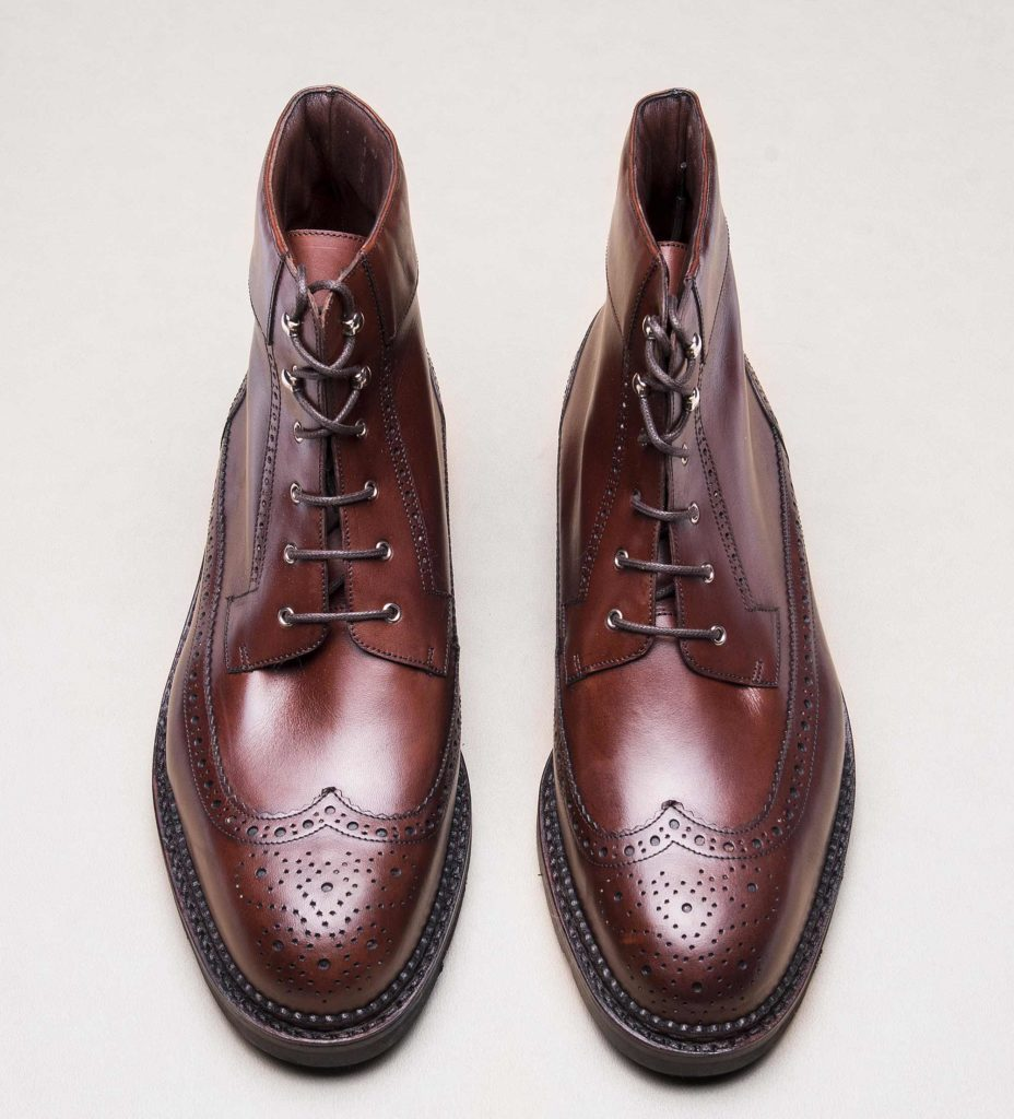 work boots marron 3 928x1024 - Chukka, Richelieu, Work, Country & City V2 : 7 nouvelles références