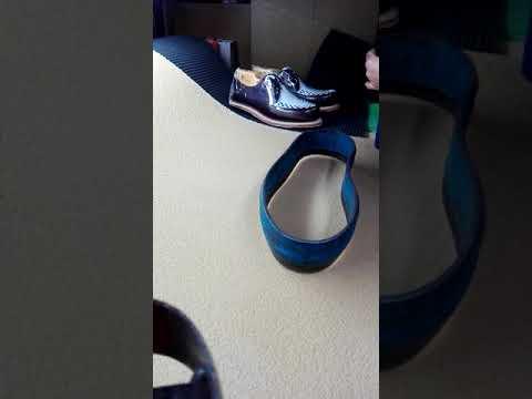 semelle crêpe decoupe - Semelle crêpe pour chaussures : le guide complet