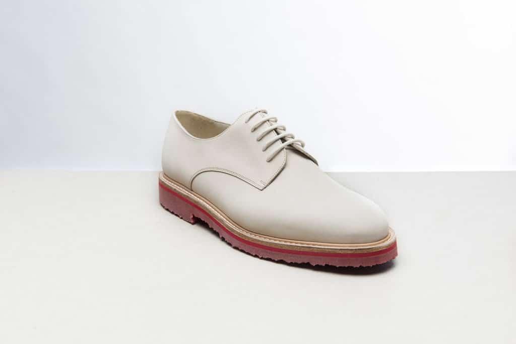 Plain toe ice 2 1024x683 - Semelles Lactae Hevea et chaussures non doublées : 7 nouveautés