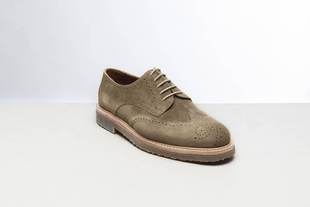 V2 Taupe 3 1024x683 - Semelles Lactae Hevea et chaussures non doublées : 7 nouveautés