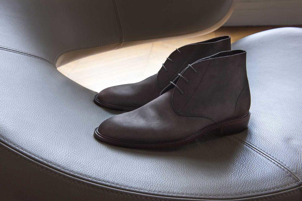 chukka moka 1 1024x683 - Semelles Lactae Hevea et chaussures non doublées : 7 nouveautés