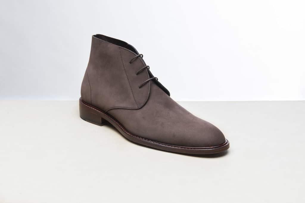 chukka moka 2 1024x683 - Semelles Lactae Hevea et chaussures non doublées : 7 nouveautés